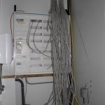 Elektrik in Reinform